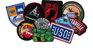 affordable custom patches